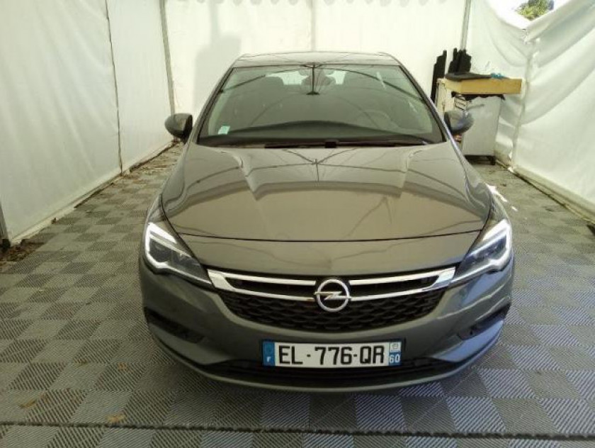 Opel Astra 1.0 Turbo 105ch Edition Ecoflex Start/stop - Visuel #2