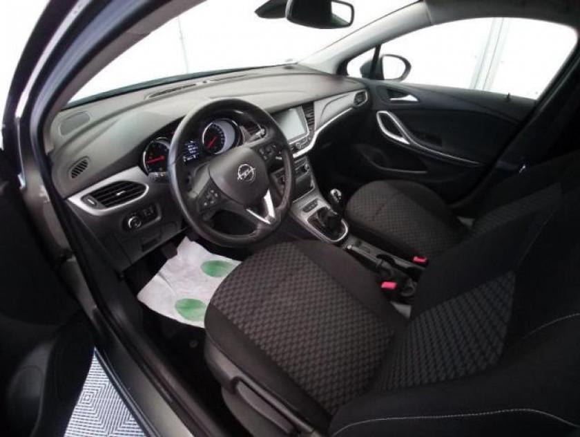 Opel Astra 1.0 Turbo 105ch Edition Ecoflex Start/stop - Visuel #12