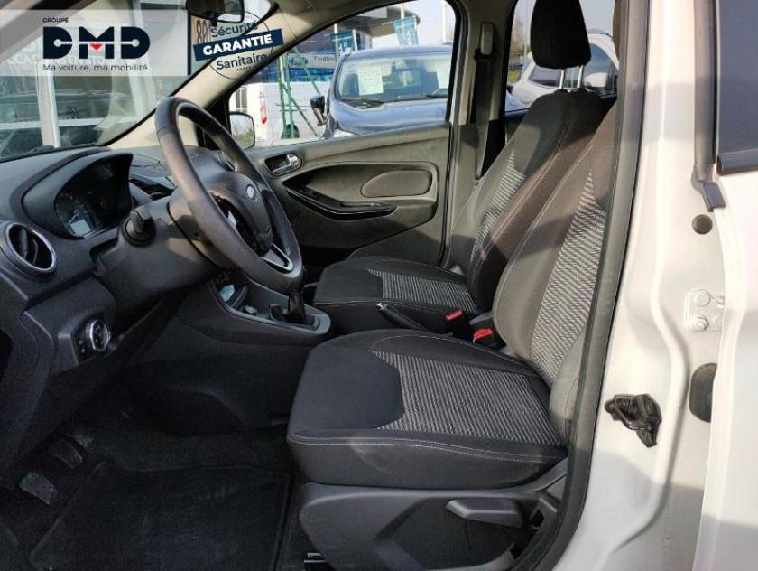 Ford Ka+ 1.2 Ti-vct 85ch Ultimate - Visuel #9