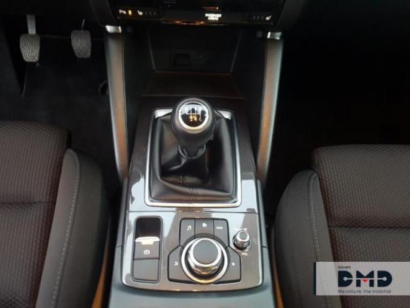 Mazda Cx-5 2.2 Skyactiv-d 150 Dynamique Plus 4x2 - Visuel #15