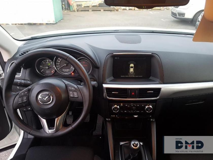 Mazda Cx-5 2.2 Skyactiv-d 150 Dynamique Plus 4x2 - Visuel #5