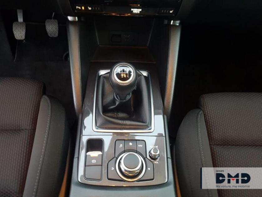 Mazda Cx-5 2.2 Skyactiv-d 150 Dynamique Plus 4x2 - Visuel #8
