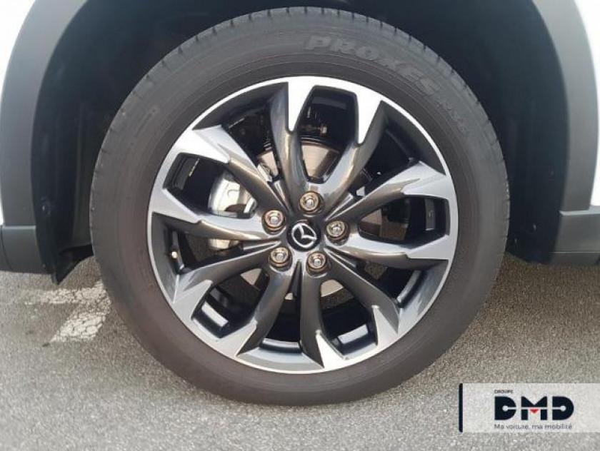 Mazda Cx-5 2.2 Skyactiv-d 150 Dynamique Plus 4x2 - Visuel #13