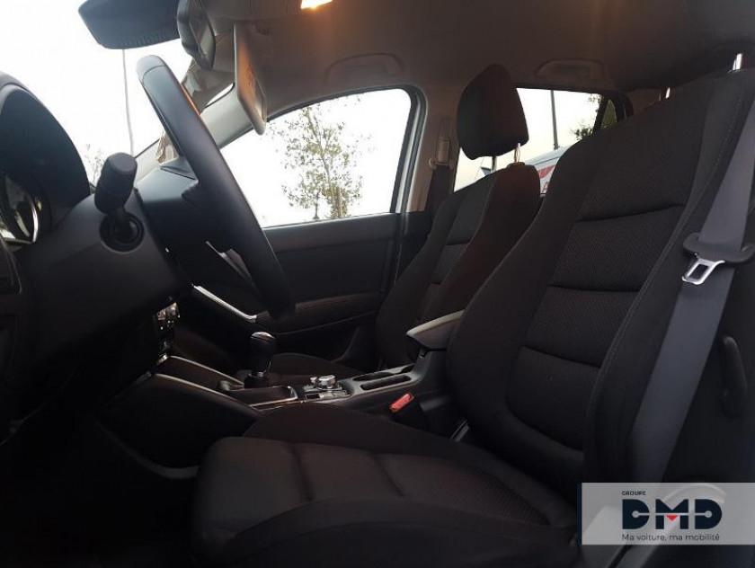 Mazda Cx-5 2.2 Skyactiv-d 150 Dynamique Plus 4x2 - Visuel #9