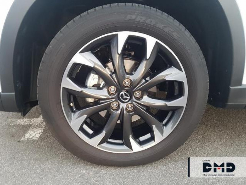 Mazda Cx-5 2.2 Skyactiv-d 150 Dynamique Plus 4x2 - Visuel #20