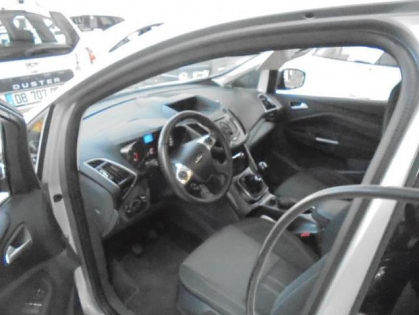 Dacia Duster 1.5 Dci 90ch Fap Lauréate 4x2 - Visuel #3
