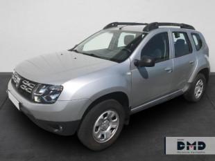 Dacia Duster 1.5 Dci 90ch Fap Lauréate 4x2