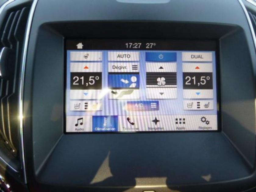 Ford Edge 2.0 Tdci 210ch Titanium I-awd Powershift - Visuel #16