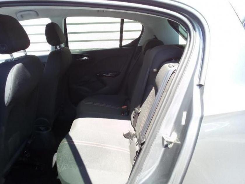 Opel Corsa 1.4 90ch Black Edition Start/stop 5p - Visuel #10