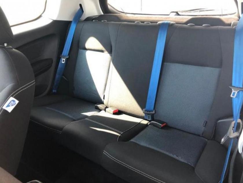 Peugeot 208 1.2 Puretech 68ch Like 3p - Visuel #7