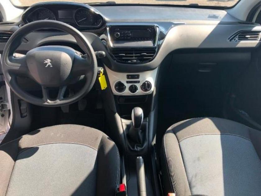 Peugeot 208 1.2 Puretech 68ch Like 3p - Visuel #8