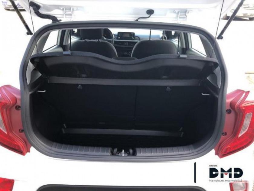 Kia Picanto 1.0 67ch Active Euro6d-t - Visuel #12