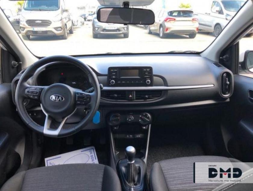 Kia Picanto 1.0 67ch Active Euro6d-t - Visuel #5