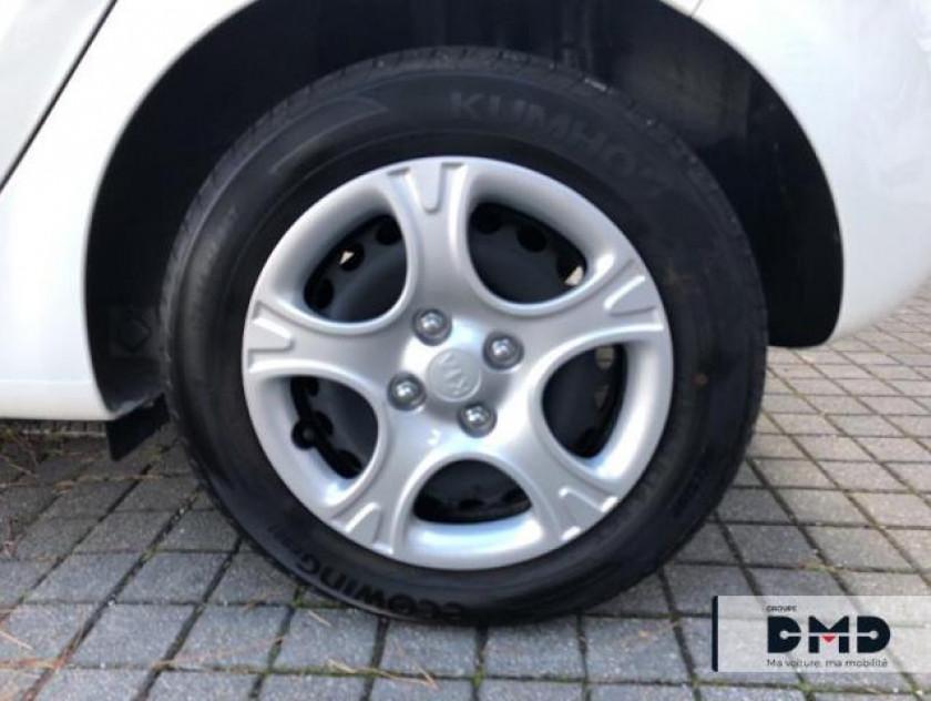 Kia Picanto 1.0 67ch Active Euro6d-t - Visuel #13
