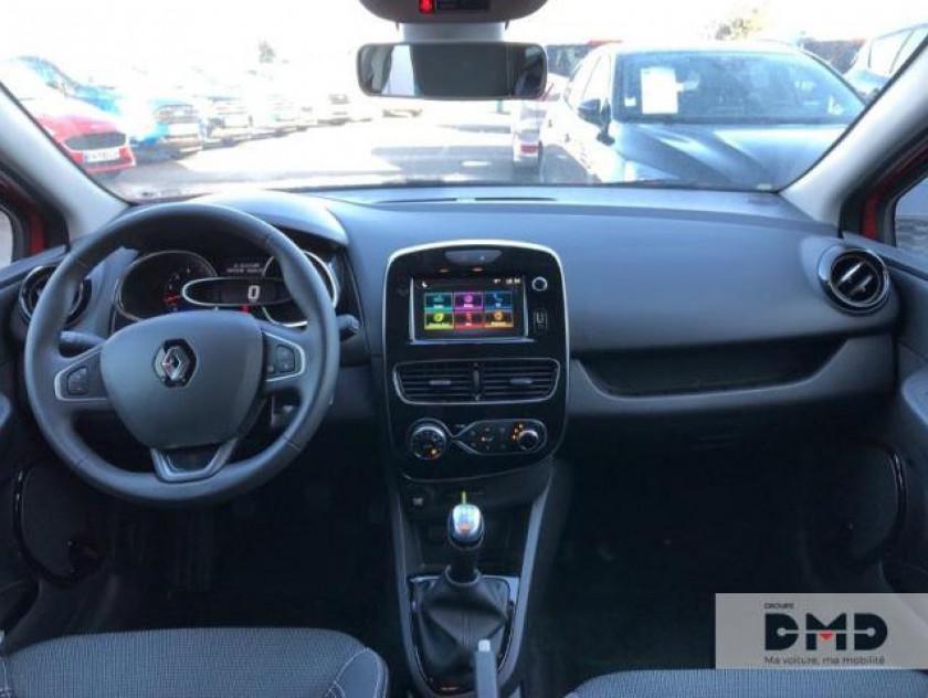 Renault Clio Estate 1.5 Dci 75ch Energy Limited - Visuel #5