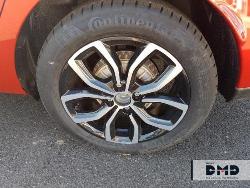 Renault Clio Estate 1.5 Dci 75ch Energy Limited Euro6c - Visuel #13