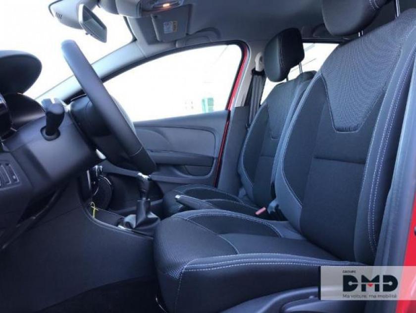 Renault Clio Estate 1.5 Dci 75ch Energy Limited - Visuel #9