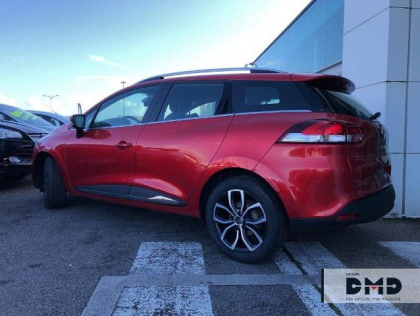 Renault Clio Estate 1.5 Dci 75ch Energy Limited - Visuel #3
