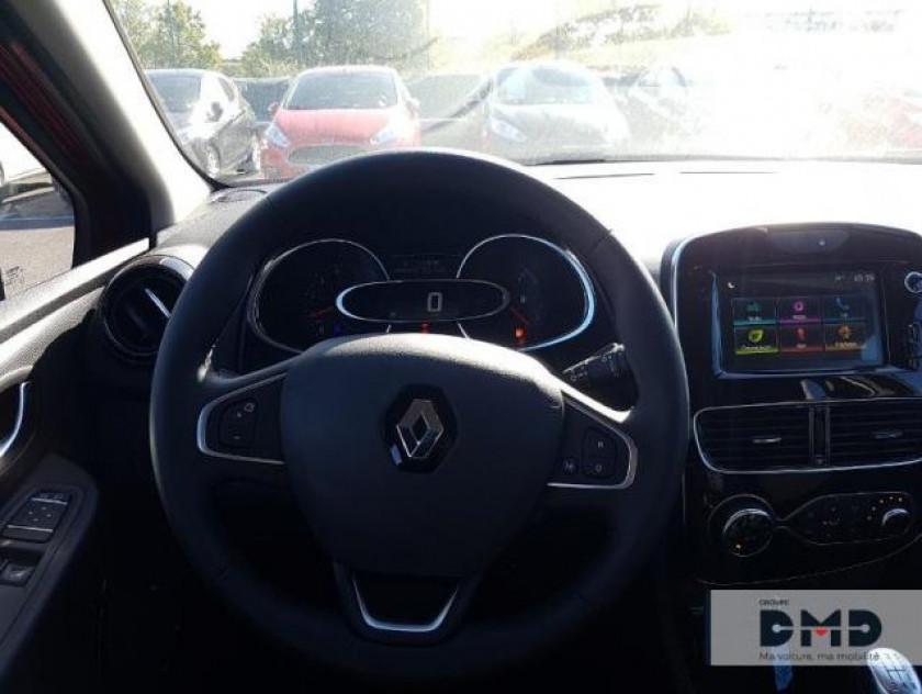 Renault Clio Estate 1.5 Dci 75ch Energy Limited Euro6c - Visuel #7