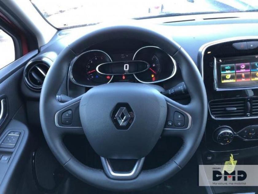 Renault Clio Estate 1.5 Dci 75ch Energy Limited - Visuel #7