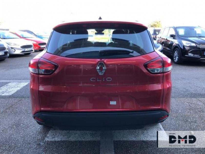 Renault Clio Estate 1.5 Dci 75ch Energy Limited - Visuel #11