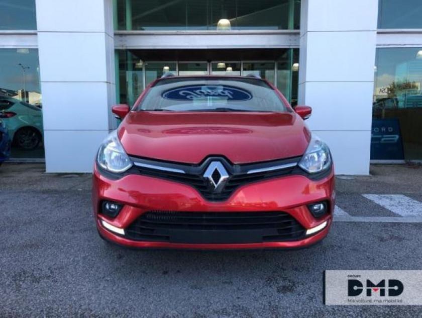 Renault Clio Estate 1.5 Dci 75ch Energy Limited - Visuel #4