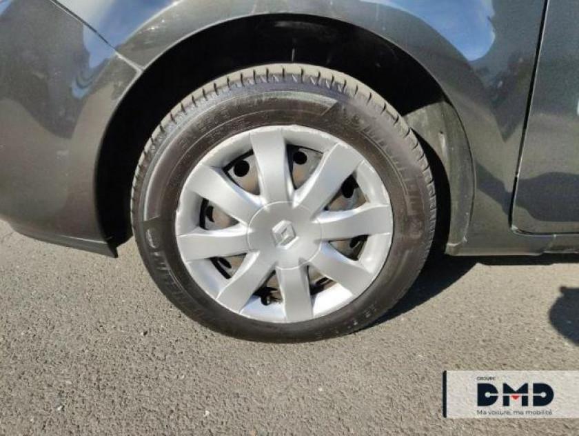 Renault Clio 1.5 Dci 90ch Expression Clim Eco² 5p - Visuel #13