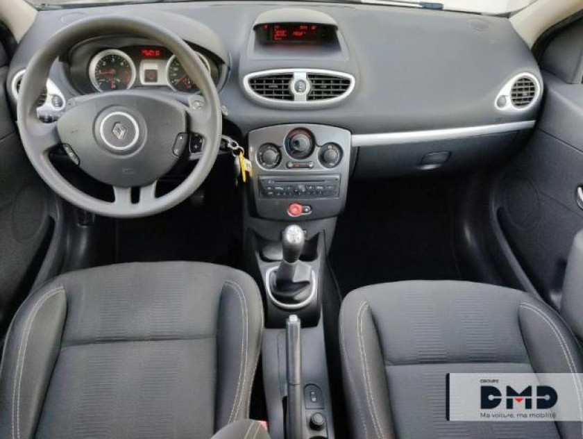 Renault Clio 1.5 Dci 90ch Expression Clim Eco² 5p - Visuel #5