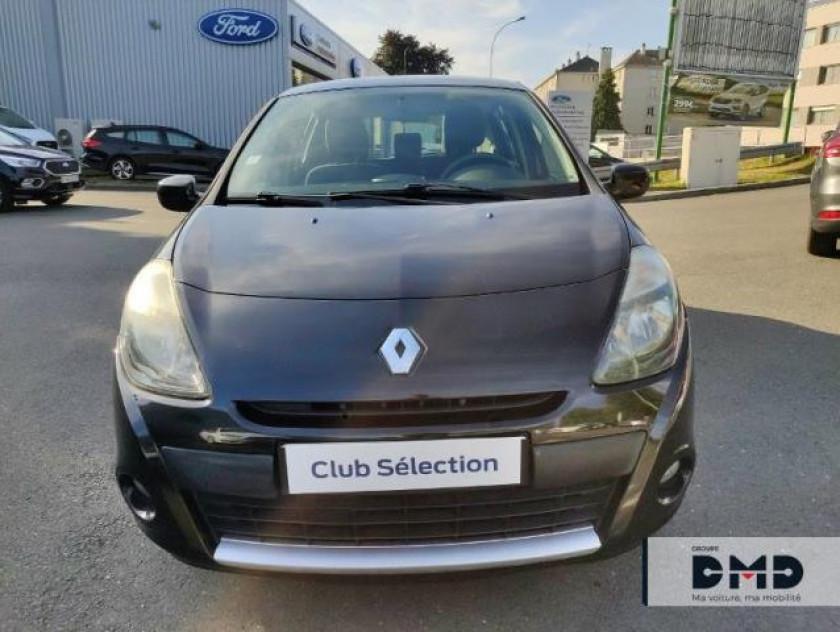 Renault Clio 1.5 Dci 90ch Expression Clim Eco² 5p - Visuel #4