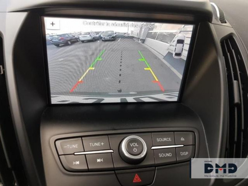Ford Kuga 2.0 Tdci 150ch Stop&start St-line 4x2 - Visuel #12