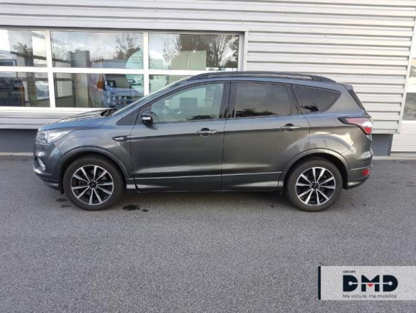 Ford Kuga 2.0 Tdci 150ch Stop&start St-line 4x2 - Visuel #2