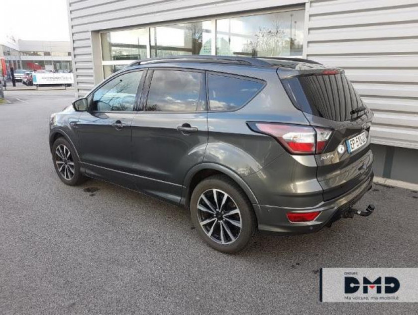 Ford Kuga 2.0 Tdci 150ch Stop&start St-line 4x2 - Visuel #3