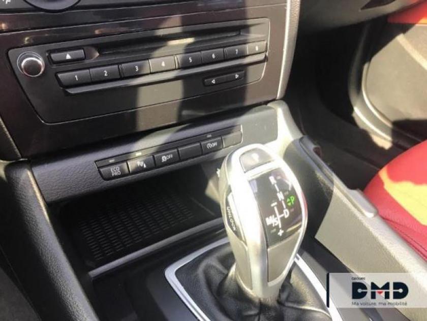 Bmw X1 Sdrive18da 143ch Sport - Visuel #8