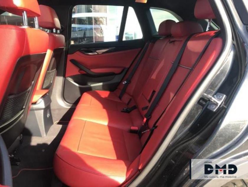 Bmw X1 Sdrive18da 143ch Sport - Visuel #10