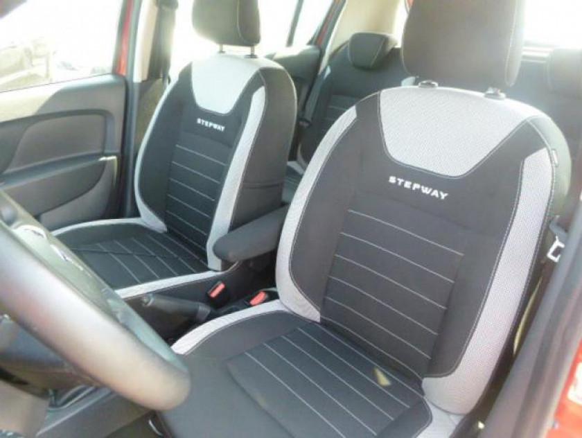 Dacia Sandero 0.9 Tce 90ch Stepway - Visuel #10