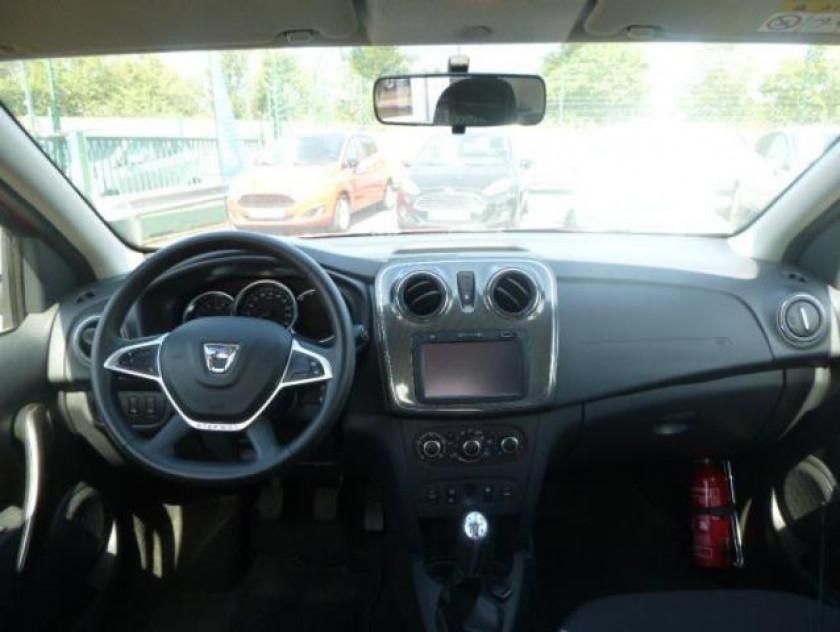 Dacia Sandero 0.9 Tce 90ch Stepway - Visuel #8