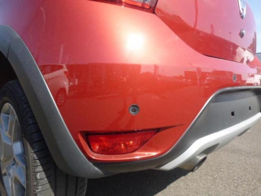 Dacia Sandero 0.9 Tce 90ch Stepway - Visuel #13