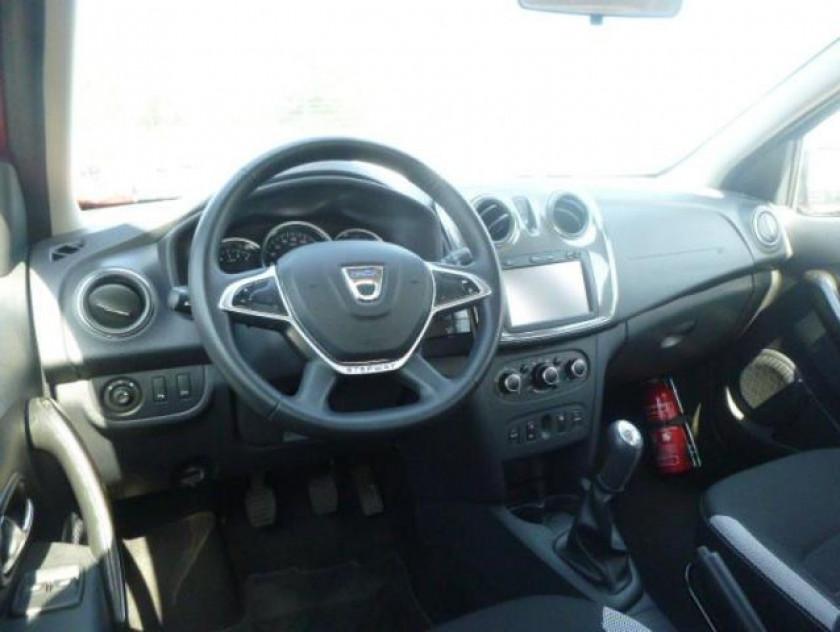 Dacia Sandero 0.9 Tce 90ch Stepway - Visuel #3