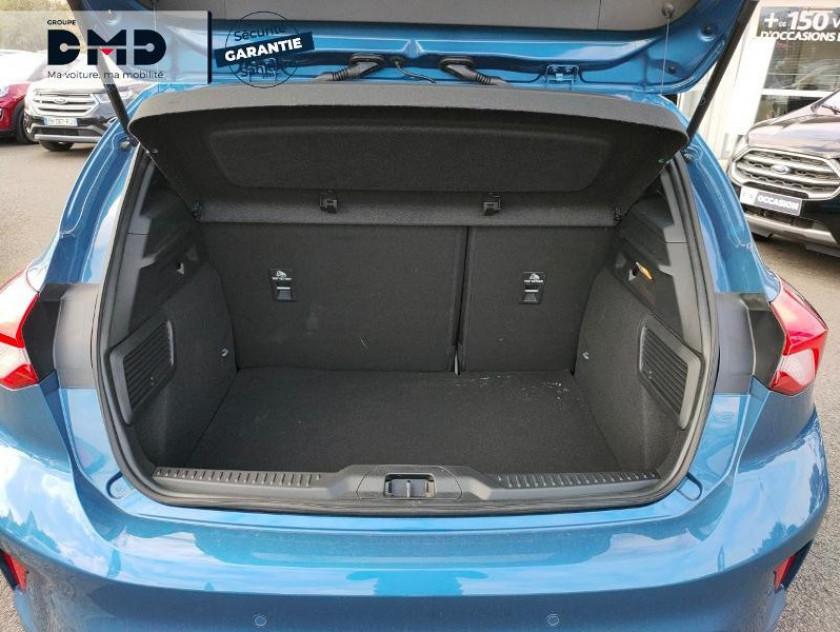 Ford Focus 2.3 Ecoboost 280ch St - Visuel #12
