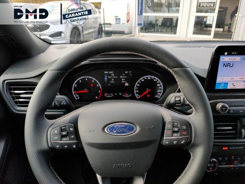 Ford Focus 2.3 Ecoboost 280ch St - Visuel #7