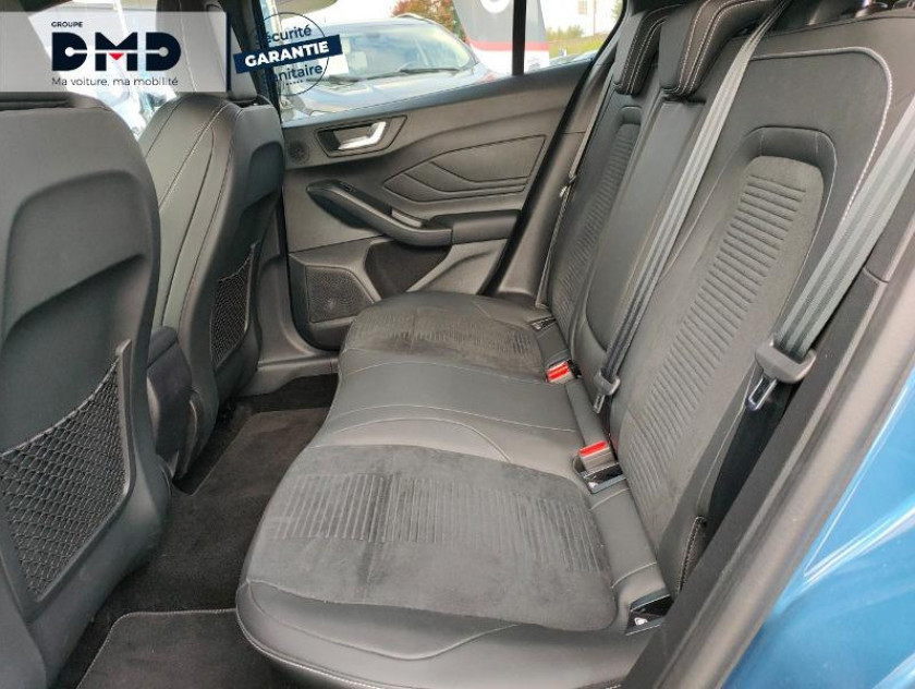 Ford Focus 2.3 Ecoboost 280ch St - Visuel #10