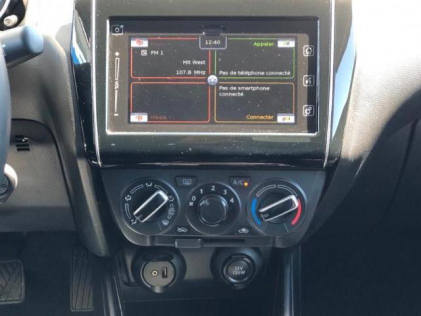 Suzuki Swift 1.2 Dualjet 90ch Privilège - Visuel #4