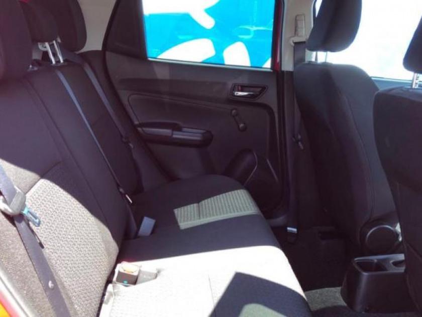 Suzuki Swift 1.2 Dualjet 90ch Privilège - Visuel #2