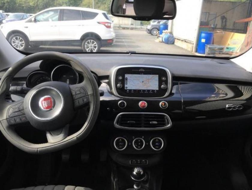 Fiat 500x 1.6 Multijet 16v 120ch Lounge - Visuel #5