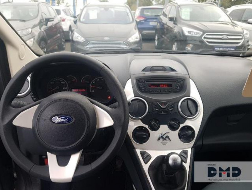 Ford Ka 1.2 69ch Stop&start Titanium My2014 - Visuel #5