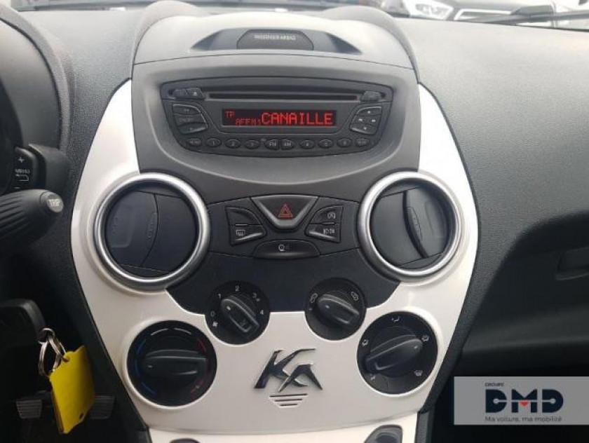 Ford Ka 1.2 69ch Stop&start Titanium My2014 - Visuel #6