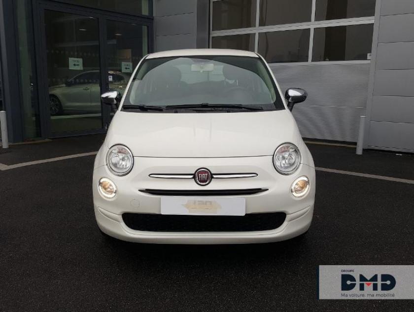 Fiat 500 1.2 8v 69ch Popstar - Visuel #3
