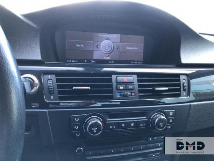 Bmw Serie 3 Cabriolet 330da 231ch Luxe - Visuel #6
