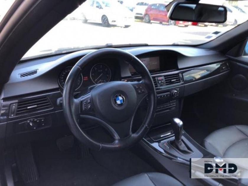 Bmw Serie 3 Cabriolet 330da 231ch Luxe - Visuel #5