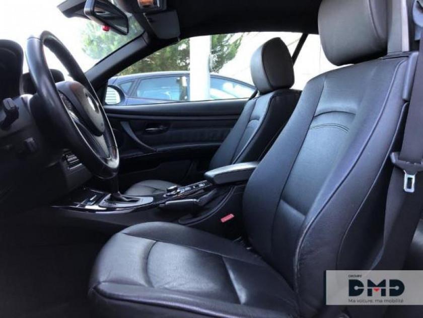 Bmw Serie 3 Cabriolet 330da 231ch Luxe - Visuel #9